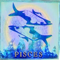 Pisces August 2019 - Madalyn Aslan