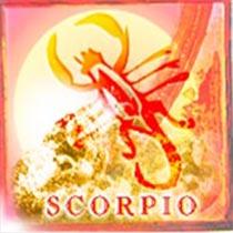 Scorpio September 2019 - Madalyn Aslan